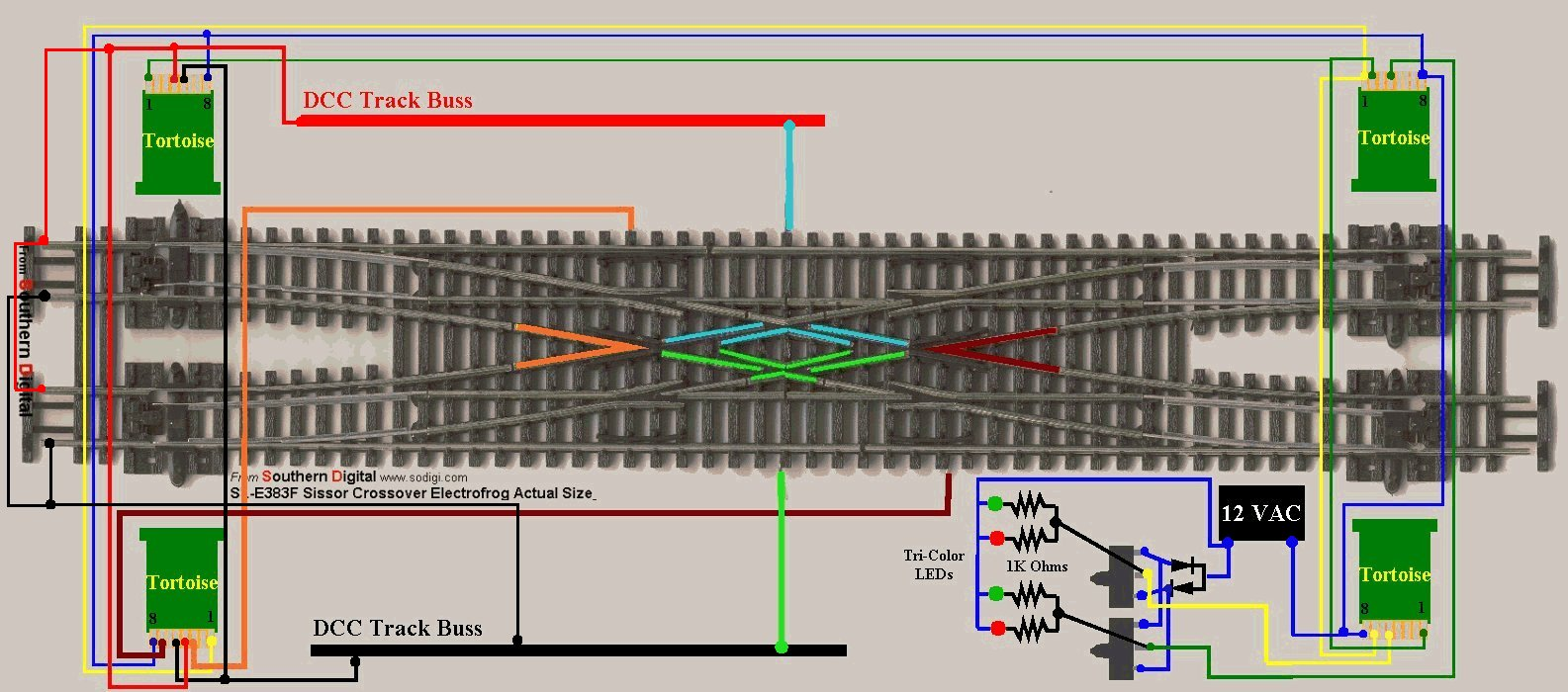 Dcc Model Railway Wiring Diagrams: n peco code 55rh:sodigi.com,Design